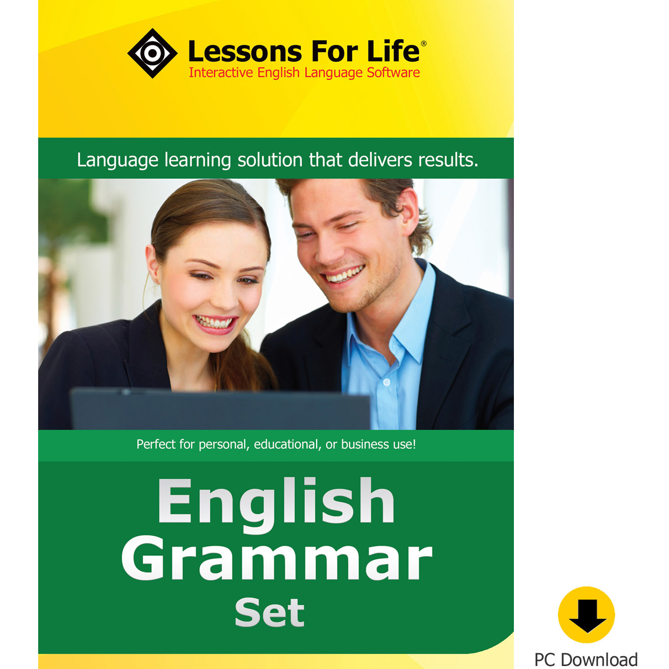 Learn to speak english deluxe v12.